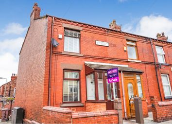 2 bed end terrace house for sale in Chamberlain Street, St. Helens WA10