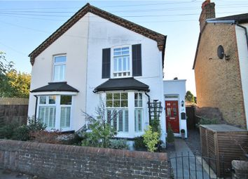 Thumbnail 2 bed semi-detached house for sale in The Causeway, Staines Upon Thames, Middlesex