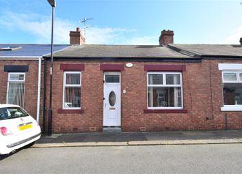 Thumbnail 2 bed cottage for sale in Hazledene Terrace, Pallion, Sunderland