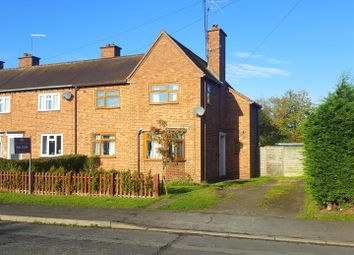 Thumbnail 3 bed terraced house for sale in Layamon Walk, Stourport-On-Severn