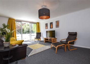 Thumbnail 2 bed flat to rent in Petworth Court, Bath Road, Reading, Berkshire