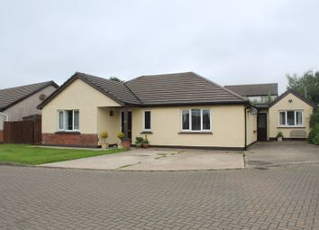 Thumbnail 5 bed detached house for sale in Bollan Drive, Glen Vine, Isle Of Man