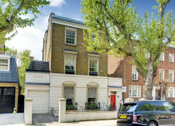 Thumbnail 6 bed detached house for sale in Hamilton Terrace, St Johns Wood, London