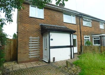 3 bed property for sale in Bamber Croft, Bolton BL5
