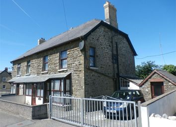 Thumbnail 3 bed semi-detached house for sale in Arfryn, Tanygroes, Cardigan