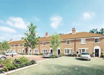Frant Road, Tunbridge Wells, Kent TN2. 3 bed end terrace house