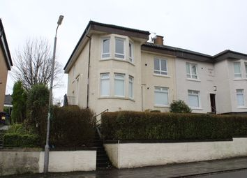 Thumbnail 3 bed flat to rent in 168 Liberton Street, Carntyne