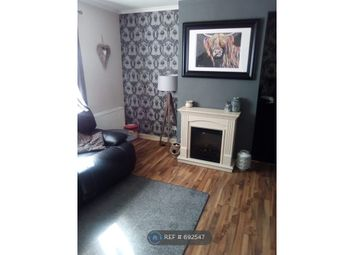 Thumbnail 3 bed semi-detached house to rent in Roslin Crescent, Rothesay, Isle Of Bute
