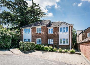 Thumbnail 2 bed maisonette for sale in Barnet Lane, Elstree, Borehamwood