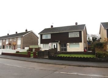 Thumbnail 2 bed semi-detached house to rent in Aneurin Way, Swansea