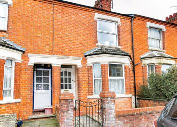 Thumbnail 3 bed terraced house for sale in Peel Road, Wolverton, Milton Keynes