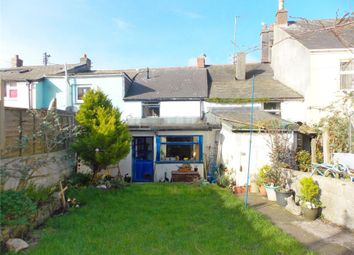 Thumbnail 2 bed terraced house for sale in St. Johns Street, Hayle