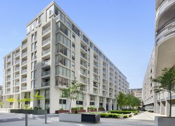 Thumbnail 1 bed flat to rent in Denison House, Lanterns Court, Canary Wharf