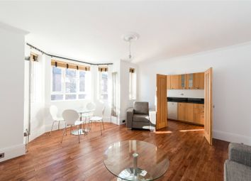 Thumbnail 1 bedroom flat to rent in Granville Court, 118-120 Clarendon Road, Notting Hill, London