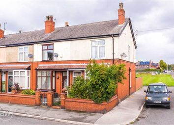 Thumbnail 3 bed end terrace house for sale in Edale Road, Leigh, Lancashire