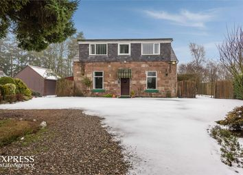 Thumbnail 7 bed detached house for sale in Perth Road, Blairgowrie, Perth And Kinross