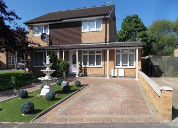 Thumbnail 4 bed semi-detached house for sale in Pendula Drive, Yeading, Hayes