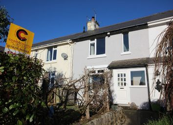 Thumbnail 3 bedroom terraced house for sale in Mount Pleasant, Chudleigh, Newton Abbot