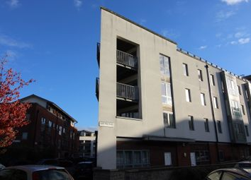 Thumbnail 3 bed flat for sale in Barleyfields, St. Philips, Bristol