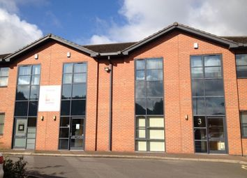 Thumbnail Office to let in Unit 2 Key Point Office Village, Keys Road, Alfreton