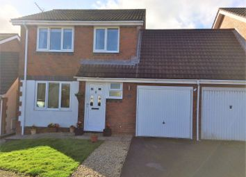 Thumbnail 3 bed detached house for sale in 2 Cefn Helyg, Tycoch, Swansea
