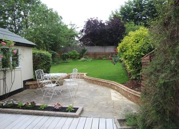 Thumbnail 4 bedroom semi-detached house to rent in Chanctonbury Way, North Finchley