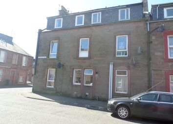 Thumbnail 1 bedroom flat for sale in Culloden Road, Arbroath
