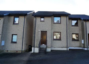 Thumbnail 2 bedroom semi-detached house to rent in Park Terrace, Pitlochry