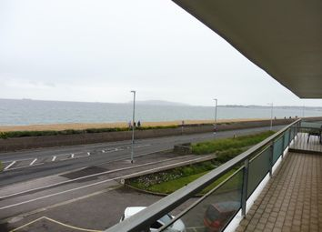 Thumbnail 2 bed flat to rent in Preston Road, Weymouth