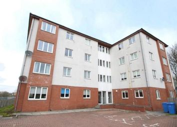 Thumbnail 3 bedroom flat for sale in George Court, Irvine, North Ayrshire
