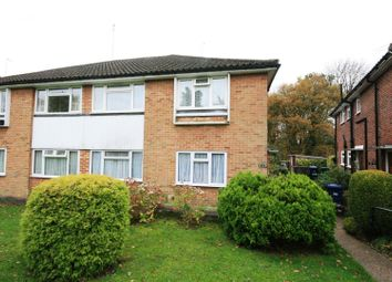 Thumbnail 2 bedroom flat to rent in Vernon Crescent, Barnet