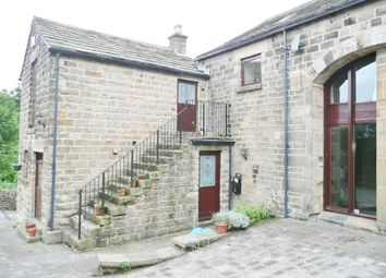 Thumbnail 3 bed barn conversion to rent in Low Bradfield, Sheffield