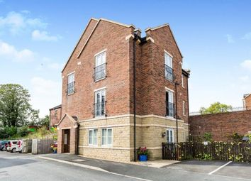 Thumbnail 2 bed flat for sale in The Moorings, Garstang, Preston, Lancashire
