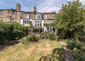 Thumbnail 4 bedroom terraced house for sale in Donovan Avenue, London