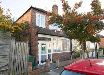 Thumbnail 3 bed end terrace house for sale in Athlone Road, London
