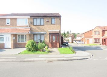 Thumbnail 3 bed semi-detached house for sale in Millpool Way, Smethwick