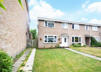 Thumbnail 3 bedroom end terrace house for sale in York Place, Colchester