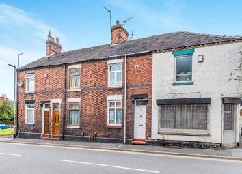 Thumbnail 2 bedroom terraced house for sale in Roundwell Street, Tunstall, Stoke-On-Trent