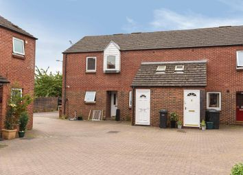 2 bed maisonette for sale in Ruskin Close, Didcot OX11