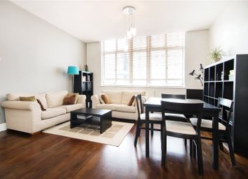 Thumbnail 1 bed flat for sale in Bunhill Row, Clerkenwell, London