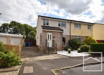 3 bed semi-detached house for sale in Hallside Avenue, Cambuslang, Glasgow G72