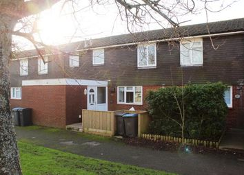 Thumbnail 3 bed terraced house for sale in Kohima Place, Burgoyne Heights, Guston, Dover