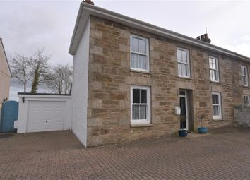 Thumbnail 3 bed property for sale in Higher Broad Lane, Illogan Highway, Redruth