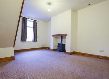 Thumbnail 2 bed terraced house for sale in Rosehill Street, Bacup, Lancashire