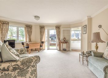 Thumbnail 2 bedroom flat for sale in Atkins Lodge, 76 High Street, Orpington, Kent