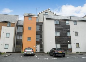 Thumbnail 2 bed flat for sale in Kittiwake Drive, Portishead, Bristol, Somerset