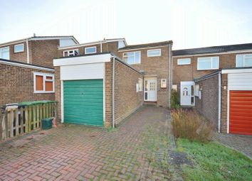 Thumbnail 3 bed terraced house for sale in Lambert Walk, Thame