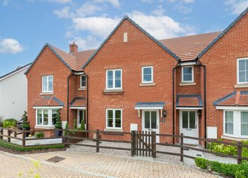 Thumbnail 3 bed terraced house for sale in Binyon Way, Royston, Herts