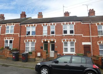 Thumbnail 3 bed terraced house for sale in North Street, Wellingborough
