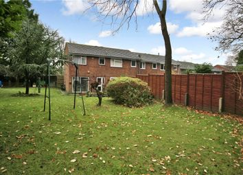 Thumbnail 3 bedroom end terrace house for sale in Clovelly Way, Orpington, Kent